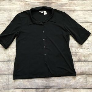 Cherokee Button Up, XL